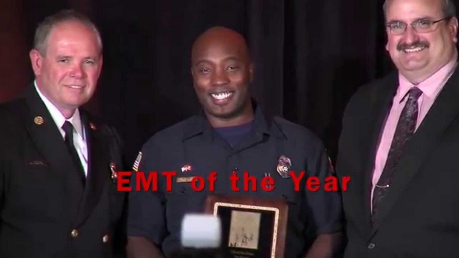 Madaffer Honored by San Diego Fire Rescue Foundation