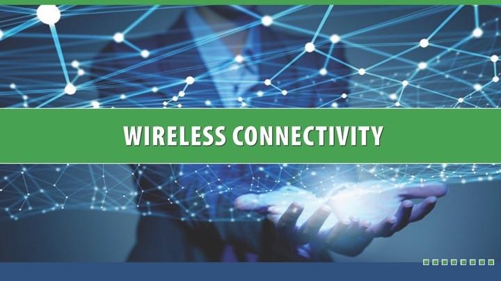 Wireless Infrastructure in Cities